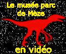 parc dinosaures